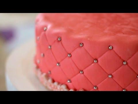 Торт Вишневое суфле рецепт в домашних условиях