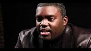 """I Belong To You"" William McDowell lyrics"