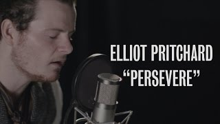 Elliot Pritchard - Persevere - Ont Sofa Live at YouTube Space London