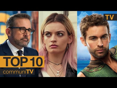 Top 10 TV Series of 2019