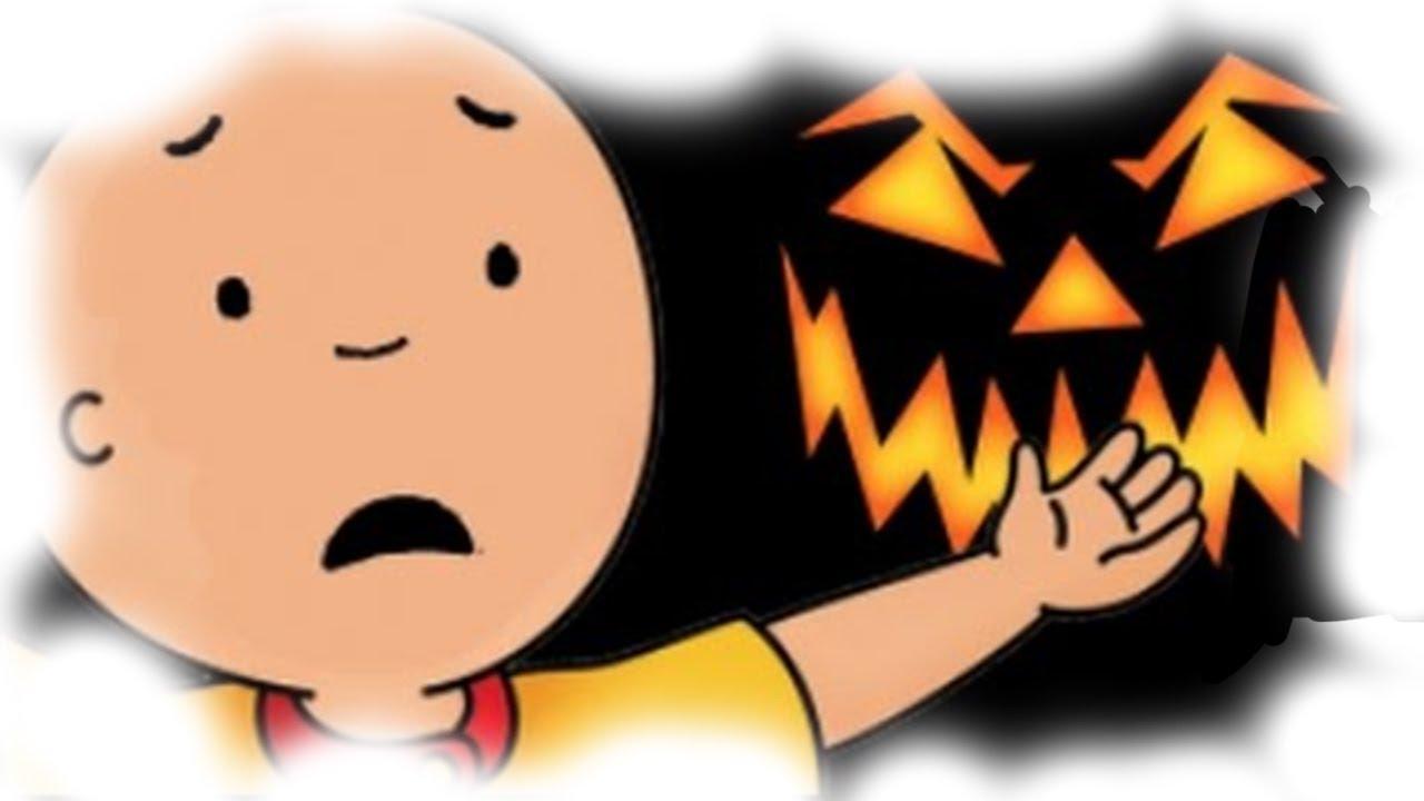 Kaapo ja Halloween | Kaapo Suomeksi
