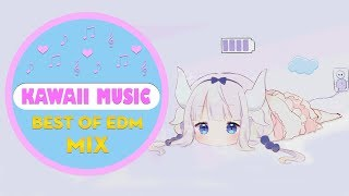 Best of Kawaii Music Mix | Sweet Cute Electronic Moe Music Anime | Kawaii Future Bass | Vol 4
