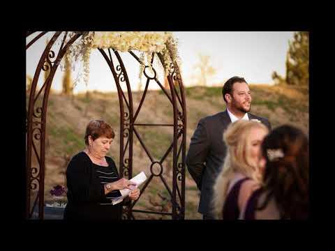 Rhonda & Jeremiah / Wedding Day / Europa Village, Temecula CA