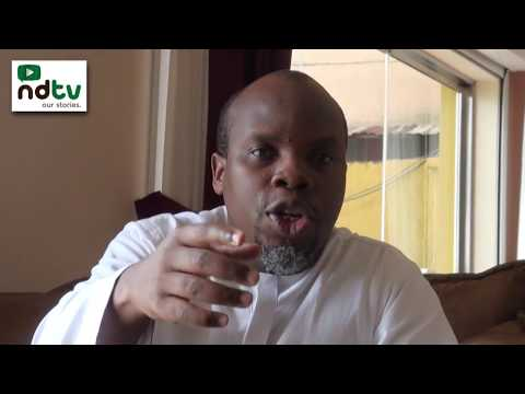 Adetunji Omotola speaks to ex Banker now Businessman Achuzie Ezenagu about Nigeria's future