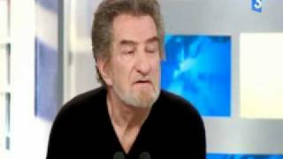 Eddy Mitchell -  Les adieux à la scène
