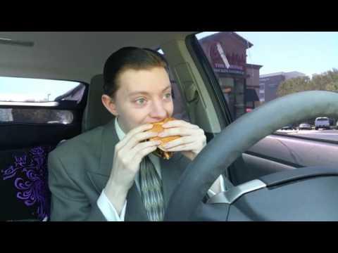 1 Hour of Reviewbrah Eating