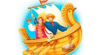 Детский Мюзикл Летучий Корабль