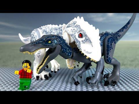 LEGO Dinosaurs Attack (season 2)