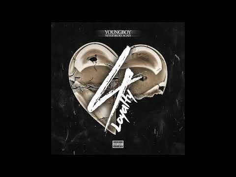 YoungBoy Never Broke Again - Permanent Scar (feat. Young Thug and Quando Rondo) [Official Audio]