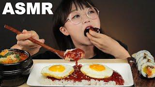 밥도둑 순살양념게장 먹방! 김밥 순두부찌개 까지! SP…