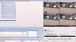 CCTV Alarm Monitoring Video - Bold Gemini