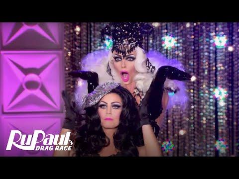 Drag Family Values  👯♀️ All-Stars Season 2 Ep 7: Runway   RuVault