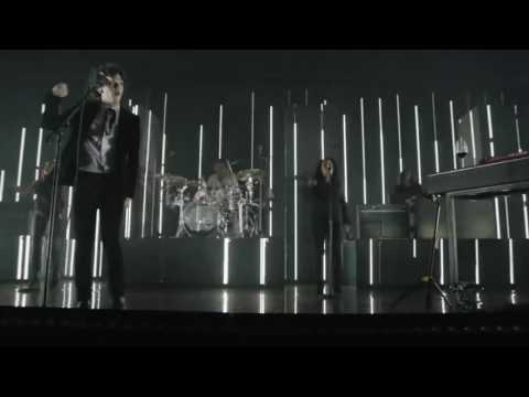 The 1975 THE SOUND Live 1080p HD vevo 02 london UK - Full Song