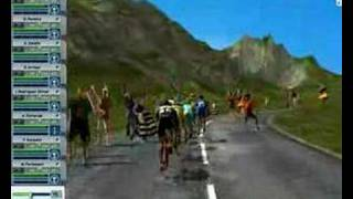 Pro Cycling Manager 2007 : Partie1
