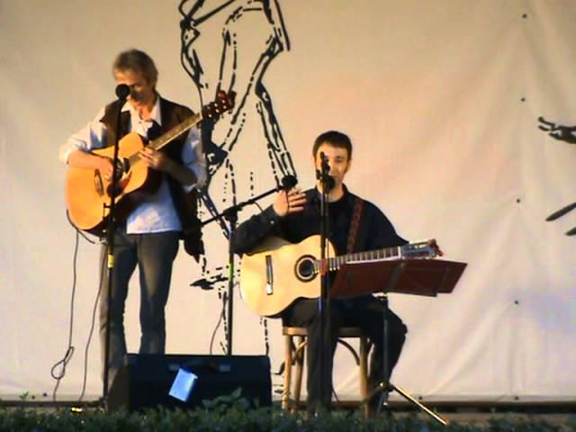 Фестиваль Бакенбарды 2012. Гала-концерт. Часть 5