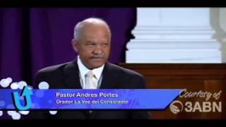 Escogidos y Transformados - Día 1 - Pastor Andrés Portes, 3abn latino