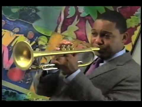 Gallery Sessions: Wynton Marsalis Plays The Cleveland Museum of Art (excerpts)