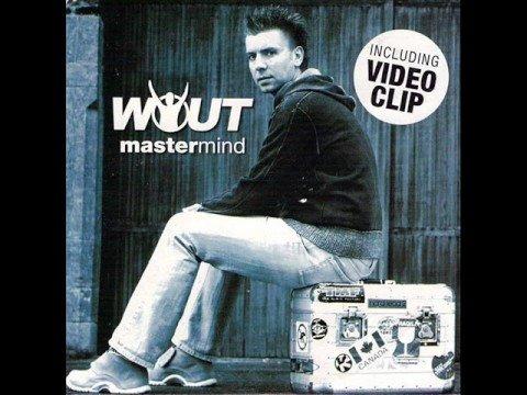 DJ Wout - mastermind (radio edit)