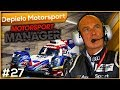 TROUVER LE LINE UP!!! - Motorsport Manager (FR) - #27