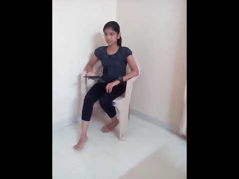 Kiran Chinmayi singing Khamoshia...