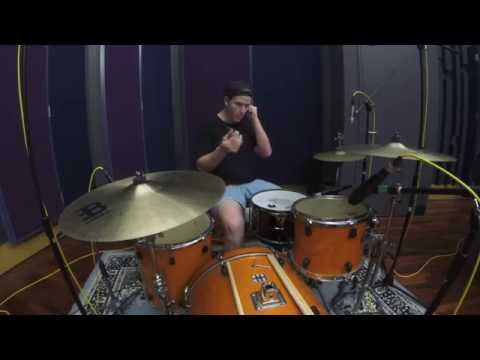 Brad Lipsett | THE STORY SO FAR | Under Soil & Dirt (Full Album Drum Cover)