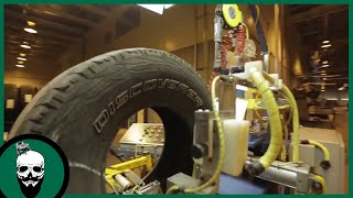 How Treadwright Tires Are Made In 5 Steps thumbnail