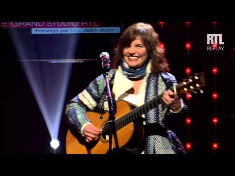 Diane Tell - Une - RTL - RTL