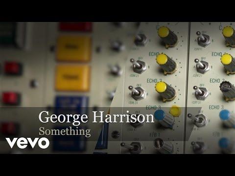 George Harrison - Something (Live)