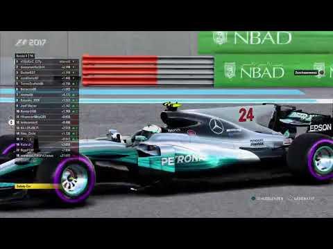 Online Racing Club - Serie B - Abu Dhabi