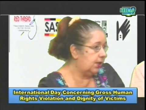 Sexual Violence and Human Rights in Guyana