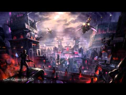 "Position Music - Fight For Freedom (""Soul Calibur V"" Launch Trailer Music)"