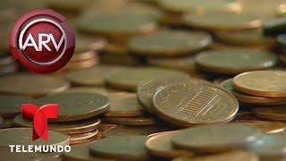 Explican cómo saber si sus centavos viejos tienen valor | Al Rojo Vivo | Telemundo