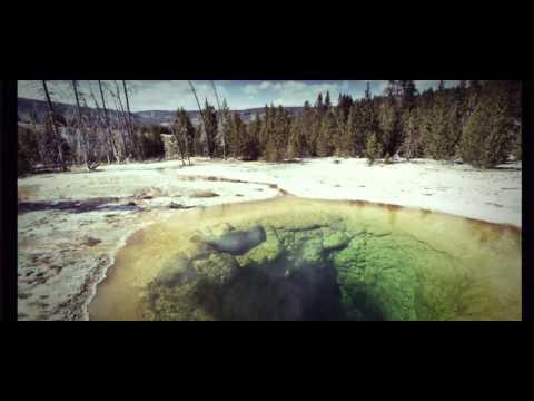 Warning! Yellowstone volcano! 2015