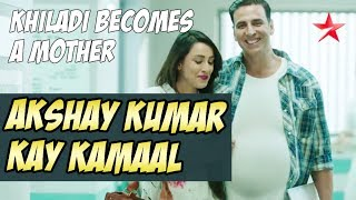 AKSHAY KUMAR KAY KAMAAL | AWESAMO SPEAKS