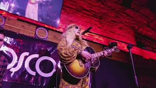 March 16, 2018: Trixie Mattel, Red Side of the Moon