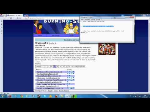 How To: Dragonball Z Gucken Kostenlos [HD] [Update]