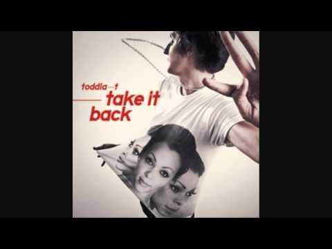 Toddla T feat. Shola Ama & J2K - Take it back  HQ with lyrics