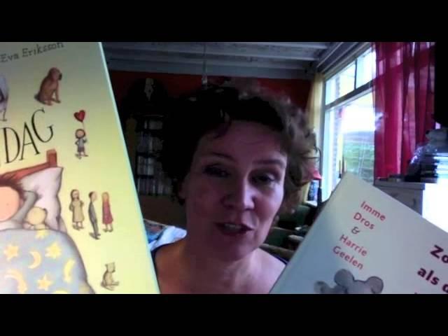 Leeswerk 18 trailer 2 boekenwurmblad