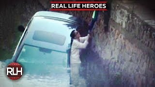 Faith In Humanity Restored #19 | REAL LIFE HEROES