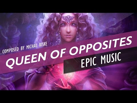 Epic Battle Music - Queen of Opposites (royalty free music)
