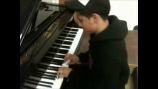 algo me gusta de ti something about you piano cover javier melodico