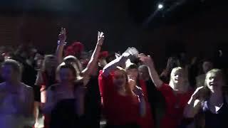 Гимн Бриллиантов на Вечеринке Биплан в стиле Мулен Руж Москва