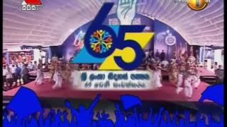 News 1st Prime time Sunrise News Sirasa TV 30th Au