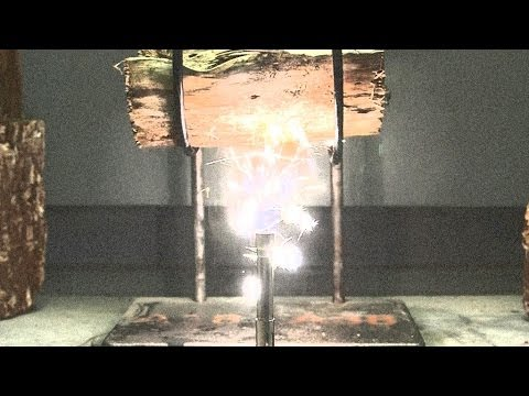 Fire Log with Chemicals - YouTube Fireplace