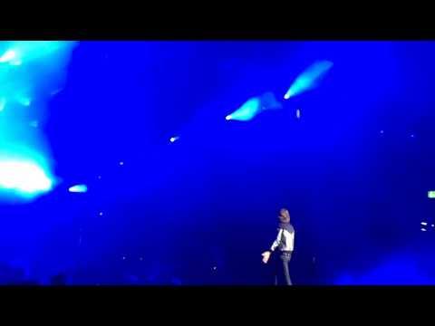 The Rolling Stones No Filter -  Midnight Rambler @ Letzigrund Stadion Zürich 20.09.17