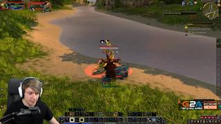 NEXOS O 8.2 I O DRUIDACH - World of Warcraft: Battle for Azeroth