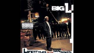 Download Big L - I Don't Understand It (1995) MP3 song and Music Video