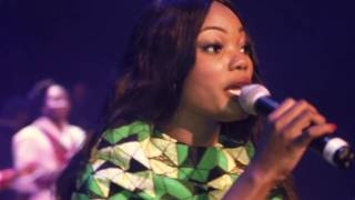 DEBORAH LUKALU-AWESOME GOD/OVERFLOW LIVE(Official Video)