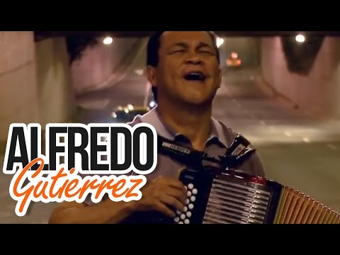 Alfredo Gutiérrez - Guaro y prepago [VIDEO OFICIAL]