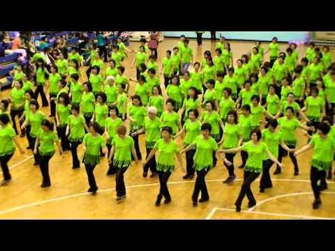 Old School Rock & Roll - Line Dance